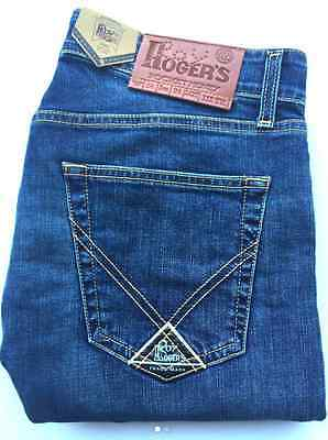 Jeans Roy Rogers Man, Mod. 927 Carlin , Ultime Sizes Occasion