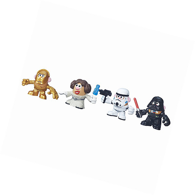 Playskool Friends Mr. Potato Head Star Wars Multi-Pack - Kids / Childrens Toy