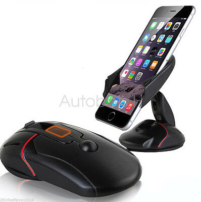 Universal Car Cellphone Holder Universal Car 360° Windshield Mount Holder Stand