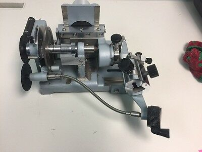 Microtome 840 rotary American Optical Scientific Instruments