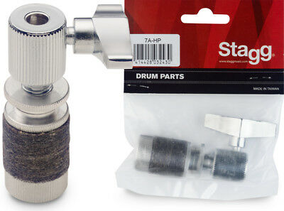 Stagg 7A-HP Standard Hi-Hat clutch 8 mm rods