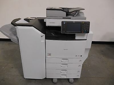 Refurbished Ricoh Aficio MP 5002 MP5002 copier printer scanner