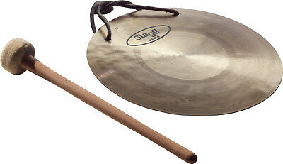 """8"""" Wind Gong with beater"""