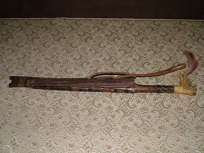Old Mandau sword Indonesian Sword