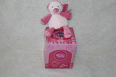 Scentsy Buddy - Baby Penny the Pig