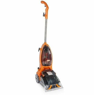 NEW! Orange Vax VRS5W 500w Rapide Carpet Washer, AAA Spring Cleaning Solution