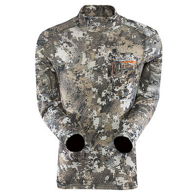 Sitka CORE MIDWEIGHT Mock ~ Elevated II 3XL NEW ~ CLOSEOUT