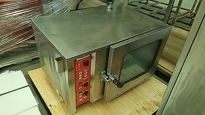Commercial Convotherm OD 6.10 P Combination Oven