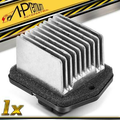 A-Premium A/C Blower Motor Resistor for Mitsubishi Lancer 08-14 Outlander 07-12
