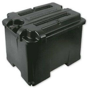 Trojan T105, T125 or T145 Battery Box