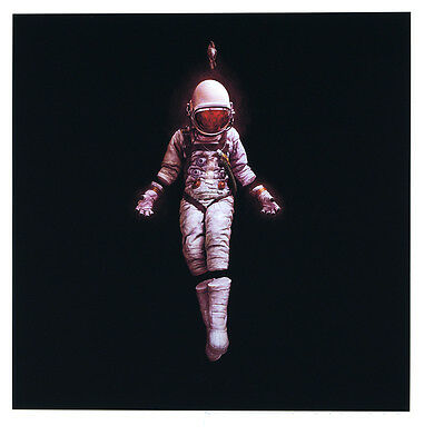 JEREMY GEDDES - Fall - print hand signed & numbered | Surrealism, Hyper-realism