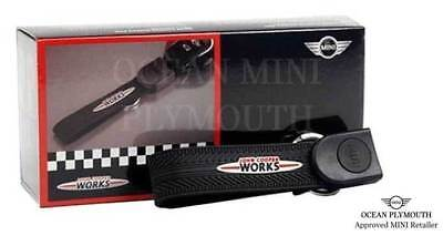 Genuine Mini John Cooper Works (Jcw) Pro Key Lanyard F54, F55, F56, F57