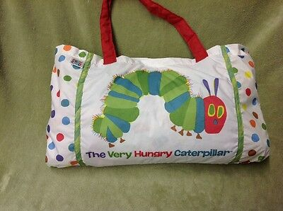 Shopping Cart Cover -- The Very Hungry Caterpillar