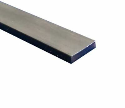 12mm x 3mm Mild Steel Bright EN3B Flat Rectangular Bar 50mm up to 600mm Long