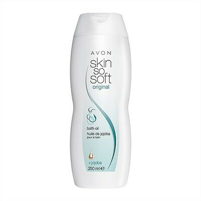 Avon Skin So Soft Original Bath Oil  ~ mosquito insect repellent ~ Various
