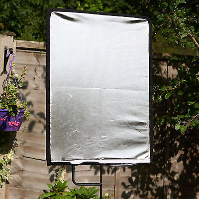 4 in 1 Flag Reflector 60 x 45 CM