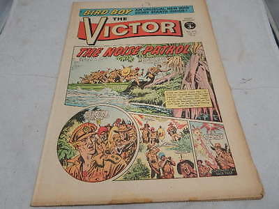 THE VICTOR COMIC No 593 ~July 1st 1972 ~ The Noise Patrol