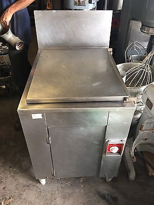 Belshaw gas Donut Fryer