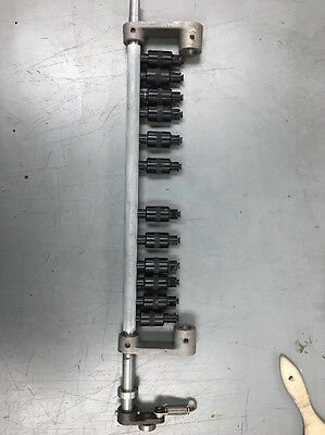 Ryobi 3302 Sucker Assembly ABDick 9985, 3985