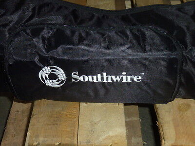 New MAXIS Southwire Cable Grips Large Pulling Jacket Bag Swivel Set 0.568-0.673
