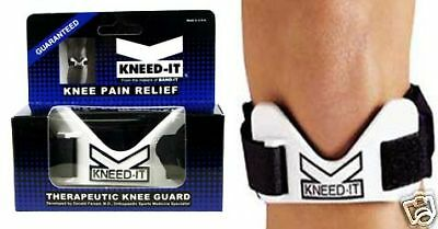 Kneed It Kneed-It Kneedit Brace Knee Joint Brace Band