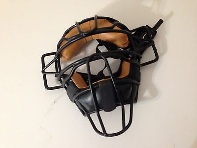 TRUMP FMAP BACKCATCHER UMPIRE FACE MASK CAGE Baseball/Softball FREE USA SHIPPING