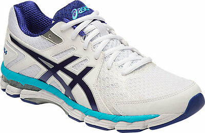 * NEW * Asics Gel Rink Scorcher 4 Womens Fit Lawn Bowls Shoe (D) (0145)