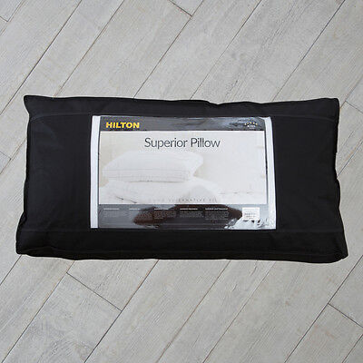 New Hilton Hotel & Home Superior King Pillow