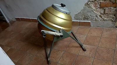 Vintage Antique Washing Machine,Copper,Hand Operated