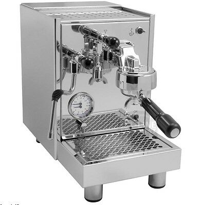 Bezzera BZ07 Espresso Machine V2 - Semi-Automatic, Tank **NEW**