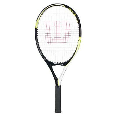NEW Wilson One.Zero Lite Senior Tennis Racquet   from Rebel Sport