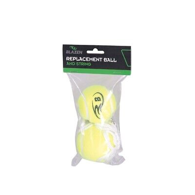 NEW Blazen Replacement String and Ball   from Rebel Sport