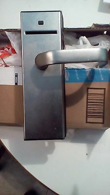 VingCard Exit Device Handle 4.5 VLT MAG RHR