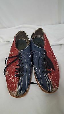 Men's Dexter Eagle II Bowling Shoes Sizes 7-11 Variation To Choose From