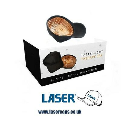 SPECIAL OFFER Lasercap for hairloss low level light laser 272 Diodes FDA
