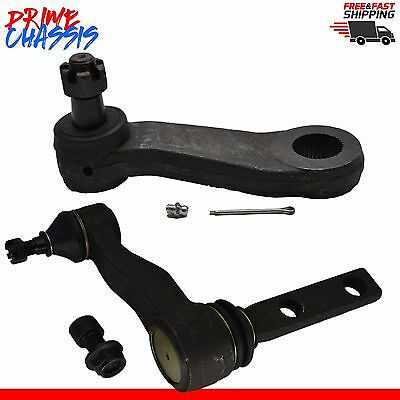 1 Pitman 1 Idler Arm Ford Expedition F-150 F150 Navigator Blackwood 97-04 2.48""