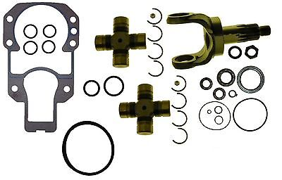 Short Yoke Service Kit for Mercruiser Alpha One and Some Gen II Drives 1983-1997