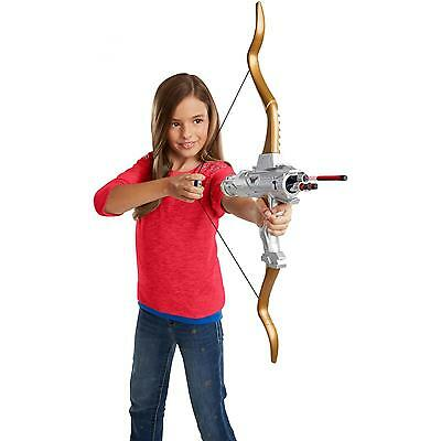 DC Comics Wonder Woman Hero-Action Bow Iconic colors, decos movie 2017 New