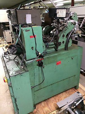 Halm Jet Envelope Press Model JP-1A