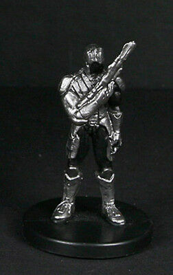 Sith Trooper Captain #21 Knights of the old Republic, KOTOR Star Wars miniature