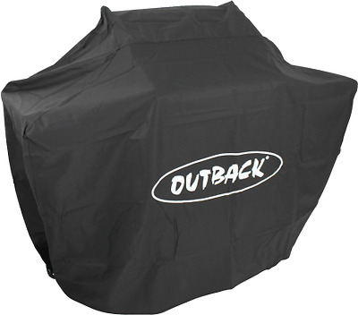 Outback Hunter & Magnum 3 Burner Hooded Cover