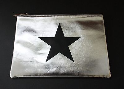 DAVID BOWIE IS in TOKYO BLACKSTAR Pouch Official item Sold in Japan Only Limited