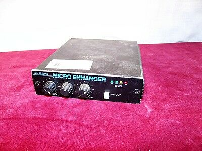 Alesis Micro Enhacer stereo micro limiter