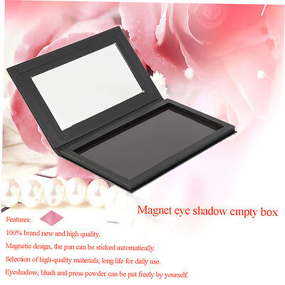 Super Large Size Magnetic Design Empty Eyeshadow Palette DIY Cosmetic Palette OY