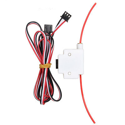 1.75mm Filament Detection Sensor Module Pause Monitor per DIY 3D Printer TE720