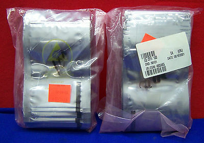 "Baystat Cs03096 5-99 Anti-Static Antistatic Silver Bags Pouches 4"" X 6"""
