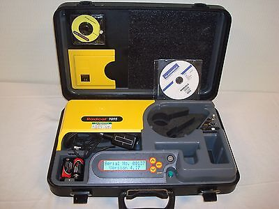 Radcal 9095 Radio Spectrometer X-Ray Service and Test Tool