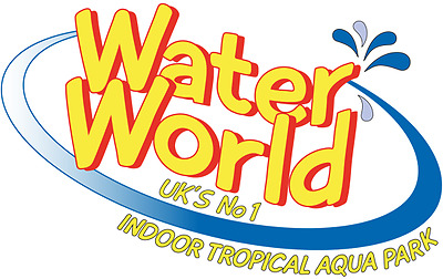 Water World Stoke-on-Trent discount voucher - Save up to £12.49