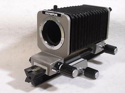 Olympus OM Auto-Bellows For OM-1 OM-2 OM-3 OM-4
