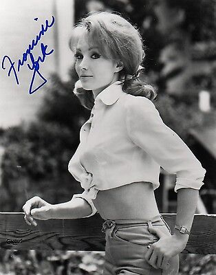 OFFICIAL WEBSITE Francine York Land of the Giants 8x10 AUTOGRAPHED Signed Photo